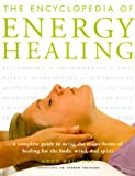 The Encyclopedia of Energy Healing, Jan De Vries, 0806999071