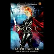 Host: Rogue Mage, Book 3 | Faith Hunter