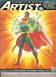 img - for Comic Book Artist Volume 2 Number 1 book / textbook / text book