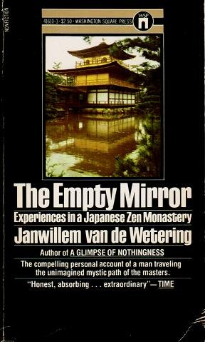 Empty Mirror Experience Japanese Monastery product image