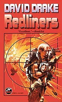 Redliners by [Drake, David]