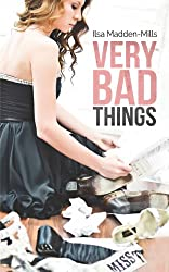 Very Bad Things (Briarcrest Academy Book 1) (English Edition)