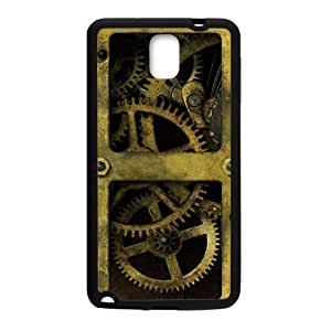 Steam punk Phone Case for Samsung Galaxy Note3