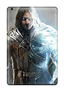 Oscar M. Gilbert's Shop New Style New Premium Flip Case Cover Middle-earth: Shadow Of Mordor Skin Case For Ipad Mini 3