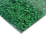 Artibetter Green Pearl Guitar Inlay Material Uncut