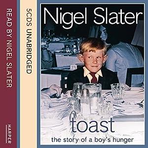 Toast Audiobook