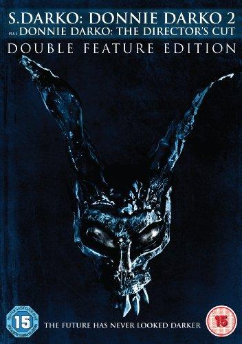 Donnie Darko S. Darko [DVD] by Jake Gyllenhaal B01I06YVLO