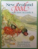 New Zealand Food and How to Cook it