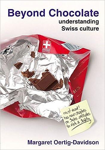 Amazon.com: Beyond Chocolate: Understanding Swiss Culture ...
