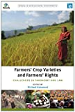Farmers' Crop Varieties and Farmers' Rights, , 1844078914