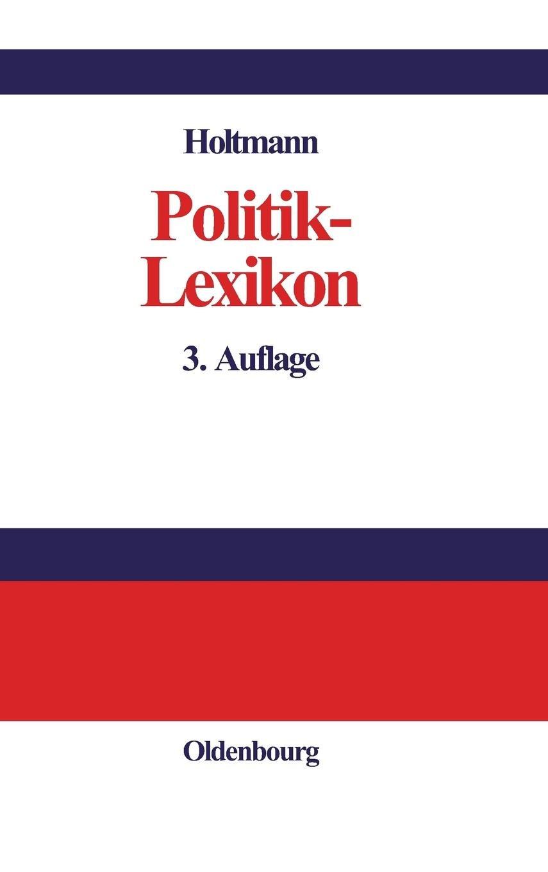 Politik-Lexikon