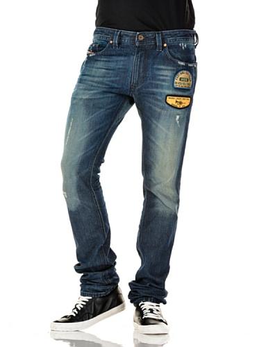 Diesel Thavar 882R jeans 0882R Homme