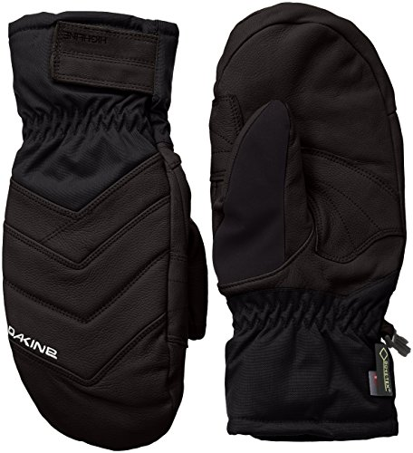 Dakine Women's Galaxy Insulated Mittens, Black, S ()