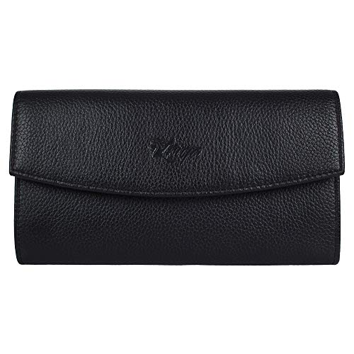 Women's Clutch Handbag Genuine Leather Envelope Evening Bags