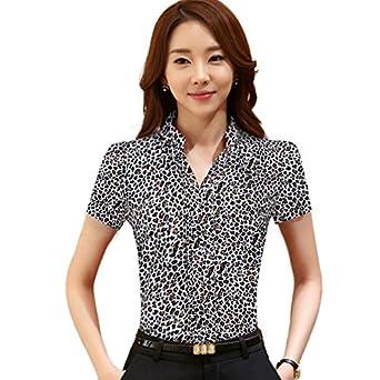 b44739515 FINIVO FASHION Women's American Crepe Casual Shirt: Amazon.in: Clothing &  Accessories