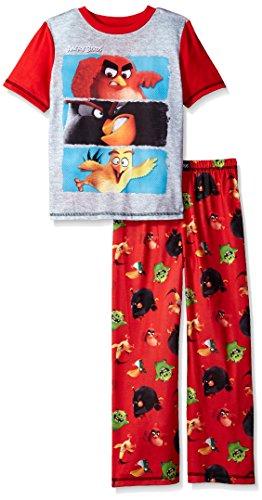 Angry Birds Big Boys Sleepwear