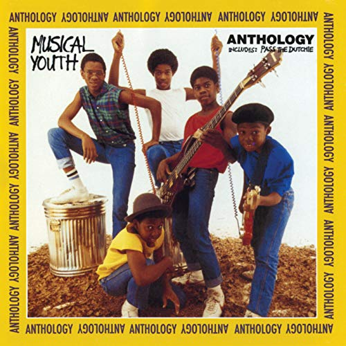 Best musical youth pass the dutchie