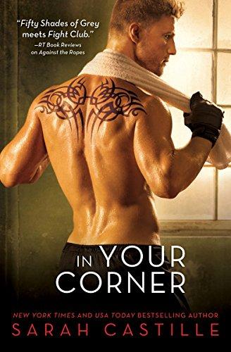 In Your Corner (Redemption) by Sourcebooks Casablanca