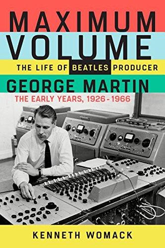 The Beatles Polska: Zapowiedź pierwszej części biografii George