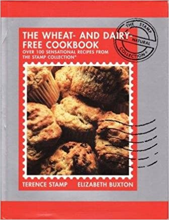 The wheat and dairy free cookbook over 100 sensational recipes the wheat and dairy free cookbook over 100 sensational recipes form the stamp collection terence buxton elizabeth stamp 9780091888930 amazon forumfinder Gallery