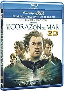 En El Corazon Del Mar (Blu-Ray 3d/Bd)