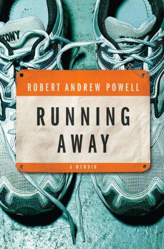 Running Away: A Memoir cover