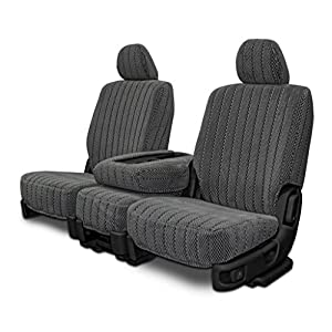 Amazon Com Custom Fit Seat Covers For Chevy Gmc Bench
