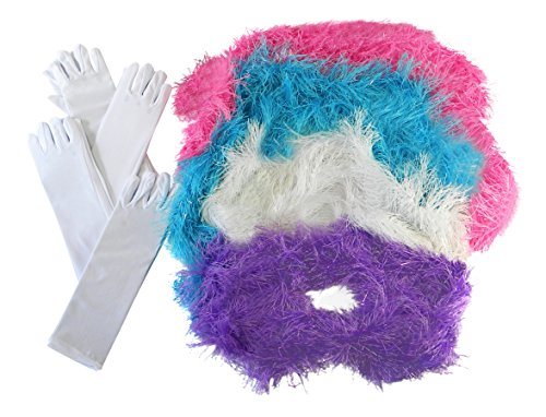 Girl' (Girls Dress Up Gloves)