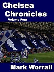 CHELSEA CHRONICLES - volume four