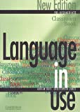 Language in Use, Adrian Doff and Christopher Jones, 0521774071