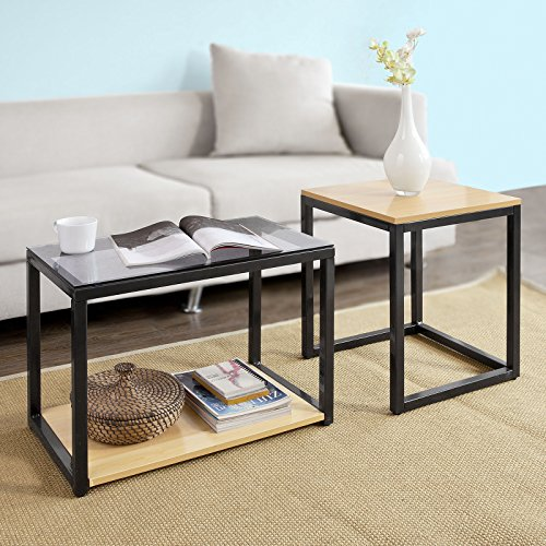 coffee and end table sets used - 6