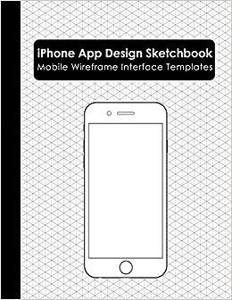 Excellent Iphone App Design Sketchbook Wireframe Ui Templates For App Interior Design Ideas Jittwwsoteloinfo