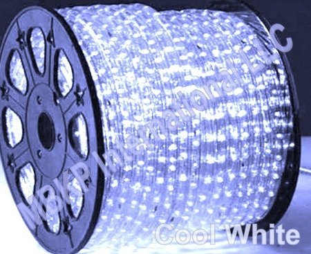Amazon cool white 12 v volts dc led rope lights auto lighting cool white 12 v volts dc led rope lights auto lighting 25 meters82 feet aloadofball Images