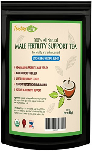 Fertility fertility booster supplement without product image