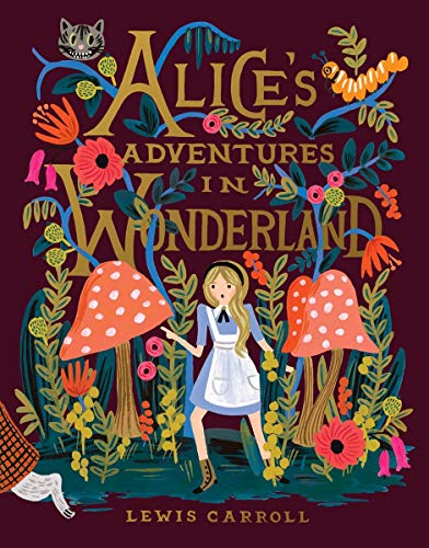 Wonderland Penguins - Alice's Adventures in Wonderland