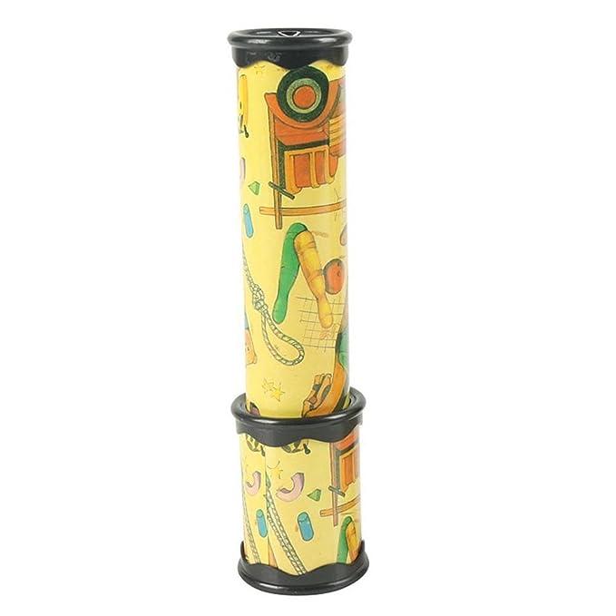 4 opinioni per Caleidoscopio- TOOGOO(R)plastica Caleidoscopio Giocattolo educativo bambini