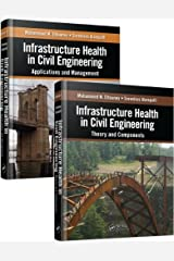Infrastructure Health in Civil Engineering (Two-Volume Set) Hardcover