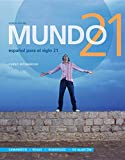 img - for Mundo 21 (World Languages) book / textbook / text book