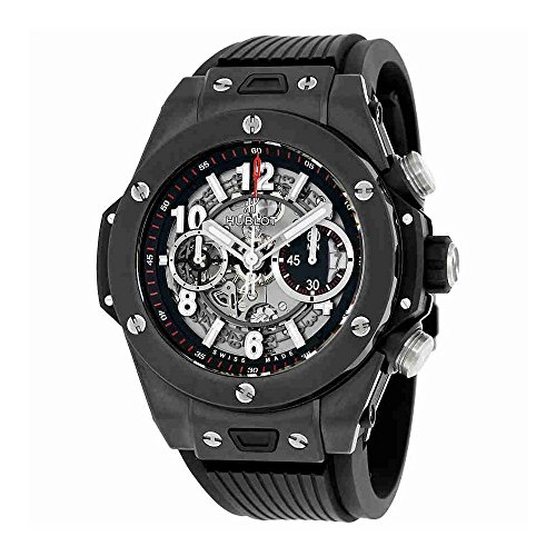 Hublot Big Bang Automatic Mens Chronograph Watch 411.CI.1170.RX ()