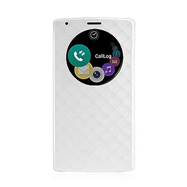 LG G4 caso, Bestpriceam® LG G4 Quick Circle - Funda Cargador ...