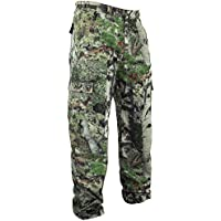 MOSSY OAK Camouflage Cotton Mill Hunting Pants