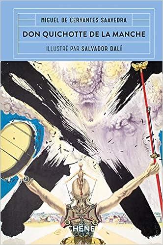 Amazon.com: Don Quichotte de la Manche (9782812313677 ...