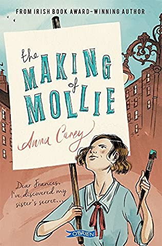 book cover of The Making of Mollie