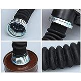 40mm Thread Hose Connector 50-55cm Length Gas