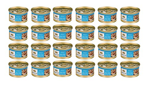 Nutro MAX CAT Salmon Entrée Gourmet Classics Adult - Nutro Max Canned Cat Food