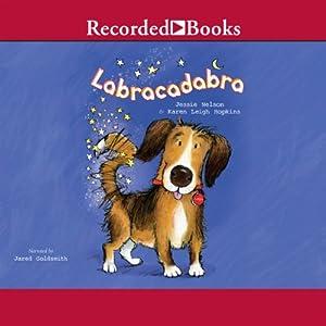 Labracadabra Audiobook