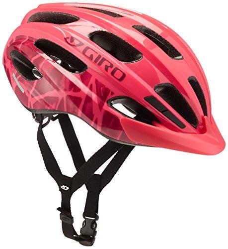 - Giro Vasona Bike Helmet - Women's Matte Bright Pink