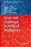 Issues and Challenges in Artificial Intelligence, , 3319068822
