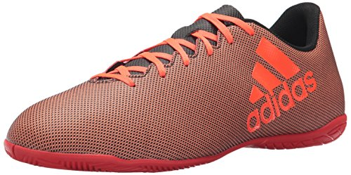 Orange In Black Solar 4 Shoes Solar Red Men's Performance 17 adidas X Soccer Xq67wXZ