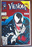 Marvel Comics; Venom; Vol. 1, No. 1, February 1993; Stan Lee Presents Venom - Lethal Protector - Darksoul Drifting (Spider-Man, Part One of Six)